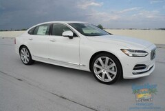 new 2019 Volvo S90 T6 Inscription Sedan LVYA22ML6KP079451 for sale in Coconut Creek near Fort Lauderdale, FL