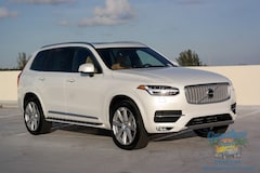 new 2019 Volvo XC90 T6 Inscription SUV YV4A22PL2K1461379 for sale in Coconut Creek near Fort Lauderdale, FL