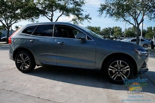 New 2018 Volvo XC60 T5 AWD Momentum SUV LYV102RK2JB083679 for sale in Coconut Creek near Fort Lauderdale, FL