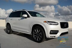 new 2019 Volvo XC90 T5 Momentum SUV YV4102PK2K1487087 for sale in Coconut Creek near Fort Lauderdale, FL