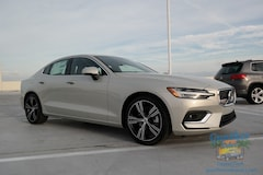 new 2019 Volvo S60 T5 Inscription Sedan 7JR102FL3KG004606 for sale in Coconut Creek near Fort Lauderdale, FL