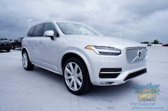 new 2019 Volvo XC90 T6 Inscription SUV YV4A22PL0K1493778 for sale in Coconut Creek near Fort Lauderdale, FL