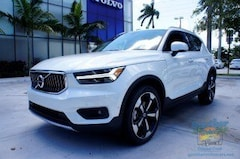new 2019 Volvo XC40 T5 Inscription SUV YV4162UL7K2121681 for sale in Coconut Creek near Fort Lauderdale, FL