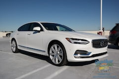 new 2019 Volvo S90 T6 Inscription Sedan LVYA22ML6KP099442 for sale in Coconut Creek near Fort Lauderdale, FL