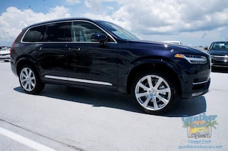 New 2019 Volvo XC90 T6 Inscription SUV YV4A22PL7K1420455 for sale in Coconut Creek near Fort Lauderdale, FL
