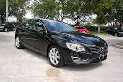 Certified Pre-Owned 2016 Volvo S60 T5 Drive-E Premier with & BLIS Package / FWD / for sale in Coconut Creek, FL