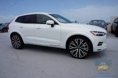new 2018 Volvo XC60 Hybrid T8 Inscription SUV LYVBR0DL1JB121319 for sale in Coconut Creek near Fort Lauderdale, FL
