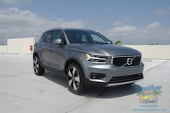 new 2019 Volvo XC40 T5 Momentum SUV YV4162UK6K2134073 for sale in Coconut Creek near Fort Lauderdale, FL