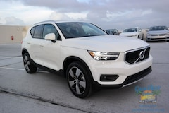 new 2019 Volvo XC40 T4 Momentum SUV YV4AC2HK0K2103212 for sale in Coconut Creek near Fort Lauderdale, FL