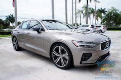 new 2019 Volvo S60 T6 R-Design Sedan 7JRA22TMXKG013519 for sale in Coconut Creek near Fort Lauderdale, FL