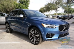 new 2019 Volvo XC60 Hybrid T8 R-Design SUV LYVBR0DM7KB197654 for sale in Coconut Creek near Fort Lauderdale, FL