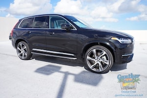 2019 Volvo XC90 Hybrid T8 Inscription