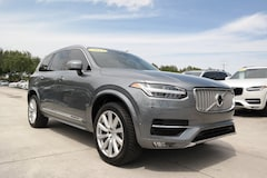 Used 2017 Volvo XC90 Inscription T6 AWD 7-Passenger Inscription YV4A22PL3H1105676 for sale in Coconut Creek, FL