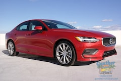 new 2019 Volvo S60 T5 Momentum Sedan 7JR102FKXKG004044 for sale in Coconut Creek near Fort Lauderdale, FL