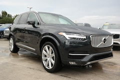 Used 2017 Volvo XC90 Inscription T6 AWD 7-Passenger Inscription YV4A22PL3H1144431 for sale in Coconut Creek, FL