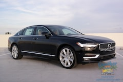 new 2019 Volvo S90 T6 Inscription Sedan LVYA22ML6KP078946 for sale in Coconut Creek near Fort Lauderdale, FL