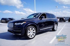 new 2019 Volvo XC90 T6 Inscription SUV YV4A22PLXK1490399 for sale in Coconut Creek near Fort Lauderdale, FL