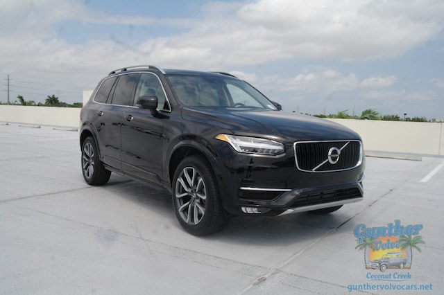 New Volvo Cars for Sale Near Fort Lauderdale, FL | Gunther