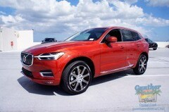 new 2019 Volvo XC60 T6 Inscription SUV for sale in south florida