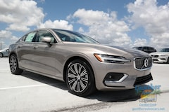 new 2019 Volvo S60 T5 Inscription Sedan for sale in south florida