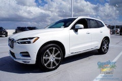 new 2019 Volvo XC60 T5 Inscription SUV LYV102DL3KB297243 for sale in Coconut Creek near Fort Lauderdale, FL