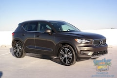 new 2019 Volvo XC40 T5 Inscription SUV YV4162ULXK2106575 for sale in Coconut Creek near Fort Lauderdale, FL