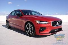 new 2019 Volvo S60 T6 R-Design Sedan 7JRA22TM3KG002281 for sale in Coconut Creek near Fort Lauderdale, FL