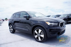 new 2019 Volvo XC40 T5 Momentum SUV YV4162UK7K2147219 for sale in Coconut Creek near Fort Lauderdale, FL
