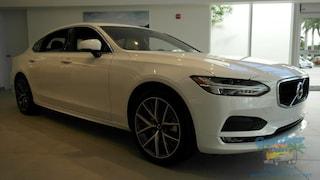 New 2019 Volvo S90 T5 Momentum Sedan LVY102MK5KP079499 for sale in Coconut Creek near Fort Lauderdale, FL