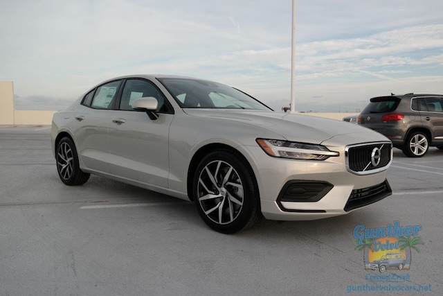Volvo S60 Lease Deals at $299 with $0 Down in Florida
