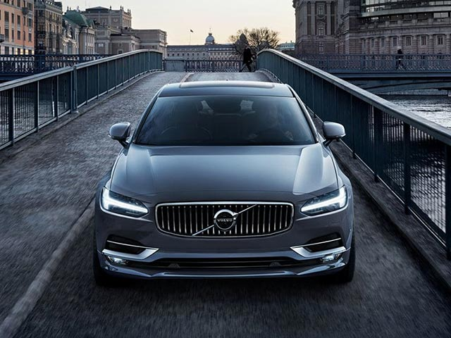 New Volvo S60 Lease Deal in Fort Lauderdale, FL