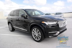 new 2019 Volvo XC90 T6 Inscription SUV YV4A22PL3K1463190 for sale in Coconut Creek near Fort Lauderdale, FL