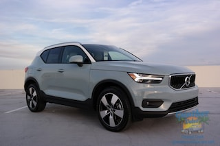 New 2019 Volvo XC40 T5 Momentum SUV YV4162UK5K2106619 for sale in Coconut Creek near Fort Lauderdale, FL