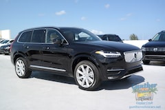 new 2018 Volvo XC90 T6 AWD Inscription (7 Passenger) SUV YV4A22PLXJ1371069 for sale in Coconut Creek near Fort Lauderdale, FL