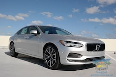 new 2018 Volvo S90 T6 AWD Momentum Sedan LVY992MK0JP032825 for sale in Coconut Creek near Fort Lauderdale, FL