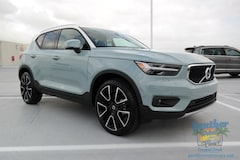 new 2019 Volvo XC40 T4 Momentum SUV YV4AC2HK9K2094834 for sale in Coconut Creek near Fort Lauderdale, FL