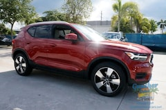 new 2019 Volvo XC40 T5 Momentum SUV YV4162XZ6K2012631 for sale in Coconut Creek near Fort Lauderdale, FL