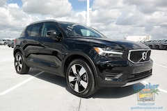 new 2019 Volvo XC40 T5 Momentum SUV YV4162UK3K2114329 for sale in Coconut Creek near Fort Lauderdale, FL