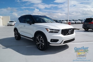 New 2019 Volvo XC40 T5 R-Design SUV YV4162UM9K2086392 for sale in Coconut Creek near Fort Lauderdale, FL