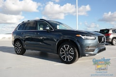 new 2019 Volvo XC90 T5 Momentum SUV YV4102CK1K1479858 for sale in Coconut Creek near Fort Lauderdale, FL