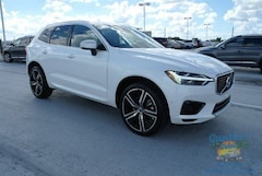 new 2019 Volvo XC60 Hybrid T8 R-Design SUV LYVBR0DM1KB227666 for sale in Coconut Creek near Fort Lauderdale, FL