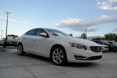 Used 2016 Volvo S60 T5 Drive-E Premier Sedan YV126MFK2G2410671 for sale in Coconut Creek, FL