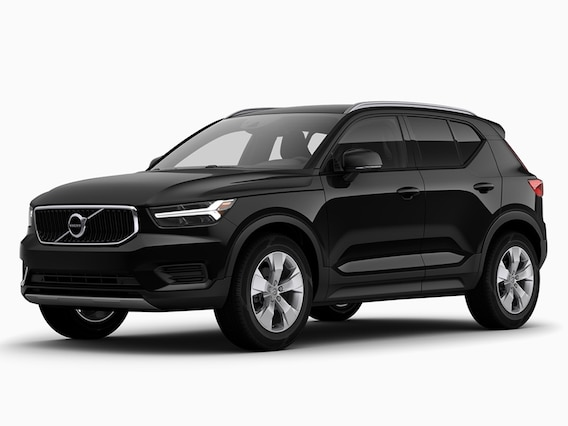 2020 Volvo Xc40 Lease Deals For 279 With 1 495 Down In Florida
