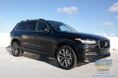 new 2019 Volvo XC90 T6 Momentum SUV YV4A22PKXK1487526 for sale in Coconut Creek near Fort Lauderdale, FL