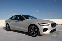 new 2019 Volvo S60 T5 R-Design Sedan 7JR102FM3KG006929 for sale in Coconut Creek near Fort Lauderdale, FL