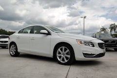 Certified Pre-Owned 2016 Volvo S60 T5 Premier FWD with BLIS for sale in Coconut Creek, FL