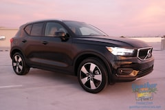 new 2019 Volvo XC40 T4 Momentum SUV YV4AC2HK2K2103437 for sale in Coconut Creek near Fort Lauderdale, FL