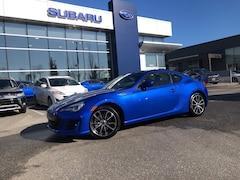 2017 Subaru BRZ Sport-tech - 11,000 Kms/No Accidents Coupe