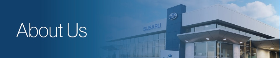 About Jim Pattison Subaru Coquitlam