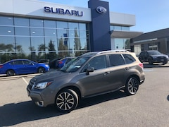 2017 Subaru Forester 2.0XT Limited - 32, 000 Kms/No Accidents SUV